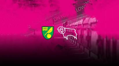Everything You Need To Know Ahead Of Derby's Away Game At Norwich City On Saturday