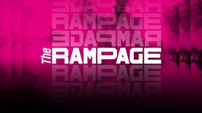 The Rampage Second Edition Now On Sale!