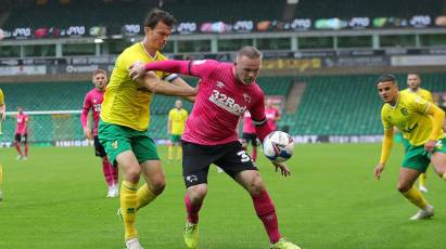 FULL MATCH REPLAY: Norwich City Vs Derby County