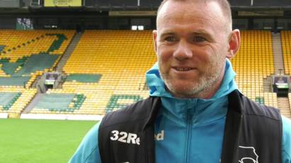 """Rooney: """"A Good Performance And A Great Three Points"""""""