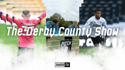 The Derby County Show: Episode Two