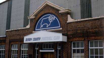 The History Of The Baseball Ground - 125 Years After Derby's First Game As Official Tenants