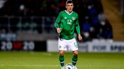 Academy Graduate Jason Knight Earns First Senior Cap For The Republic Of Ireland