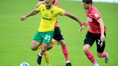 Evans Believes He's Adapting Well To Defensive Role