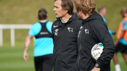 Cocu Provides Positive Squad News Ahead Of Watford Clash