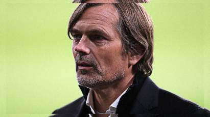 Cocu Reflects On Watford Defeat