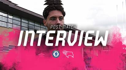 Recent Signing Hutchinson Reflects On Under-23s Loss At Chelsea