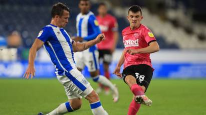 HIGHLIGHTS: Huddersfield Town 1-0 Derby County