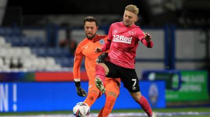 FULL MATCH REPLAY: Huddersfield Town Vs Derby County