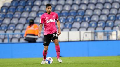 Davies Disappointed With Huddersfield Defeat