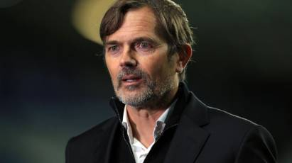 """Cocu: """"We Need To Step Up And Get The Results We Need"""""""