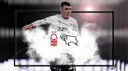 Watch From Home: Nottingham Forest Vs Derby County LIVE On RamsTV - Important Information Ahead Of Friday's Game