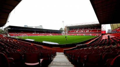Everything You Need To Know Ahead Of Derby's Friday Night Trip To Forest