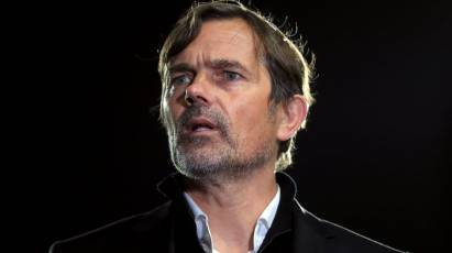 """Cocu: """"We Must Push Ourselves To The Limit To Get A Result"""""""