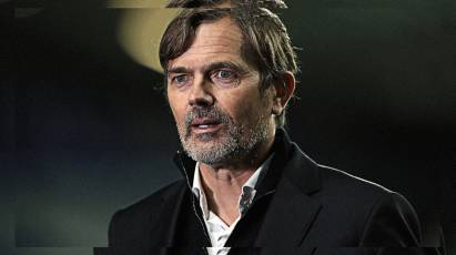 """Cocu: """"We Have To Keep Faith In Each Other"""""""