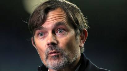 Cocu Left Frustrated After Seeing Derby Settle For A Point At Forest