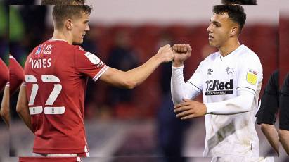 FULL MATCH REPLAY: Nottingham Forest Vs Derby County
