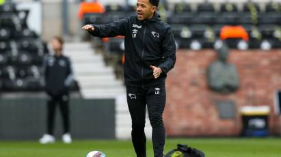 """Rosenior: """"Let's Focus On The Here And Now"""""""