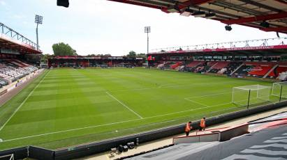 Everything You Need To Know Ahead Of Derby's Long Trip South To AFC Bournemouth