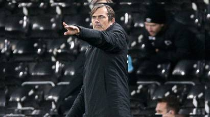 "Cocu: ""We Needed To Kill The Game"""