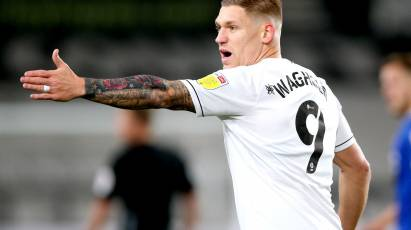 Free-Kick Practice Paying Dividends For Returning Waghorn