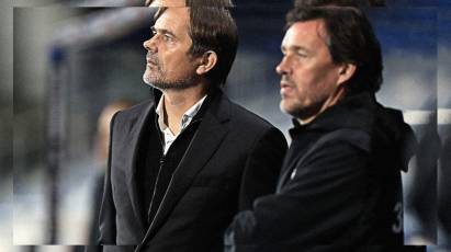 """Cocu: """"We Need To Continue Like We Did Against Cardiff"""""""