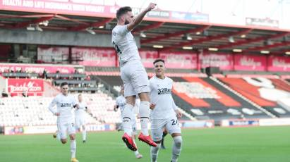 HIGHLIGHTS: AFC Bournemouth 1-1 Derby County