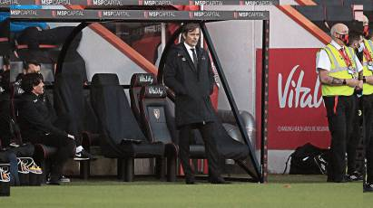 """Cocu: """"In The End It Was A Fair Result"""""""
