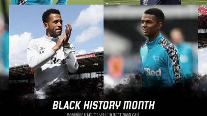 Rosenior And Whittaker Discuss Black History Month