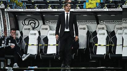 """Cocu: """"We Have To Have Strong Belief In Our Qualities"""""""