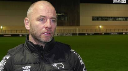 Lyons Delighted With U23s' Victory Over West Ham