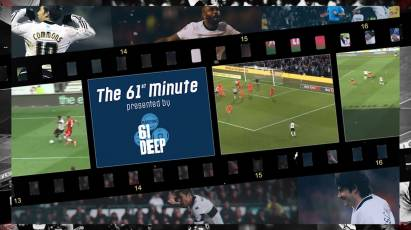 61st Minute Goals Brought To You By 61 Deep: Week Two