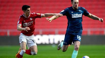 Rams Fall To Robins In 1-0 Defeat