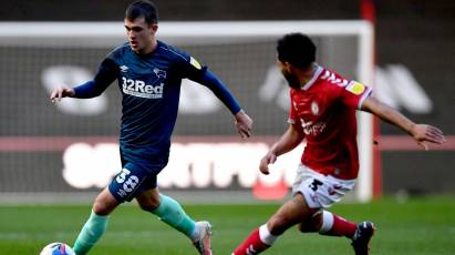 FULL MATCH REPLAY: Bristol City Vs Derby County