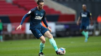 Bird Takes Positives From Bristol City Fixture