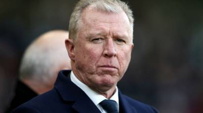 McClaren Re-Joins Derby County As An Advisor To The Board