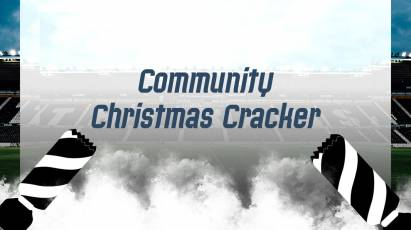 Community Christmas Cracker: Give A Great Gift This Year