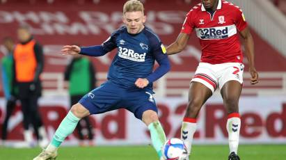 HIGHLIGHTS: Middlesbrough 3-0 Derby County