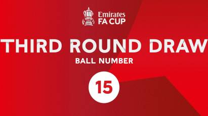 Derby To Learn FA Cup Third Round Opponents On Monday