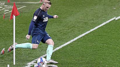 Rooney Looks Ahead To Wycombe Test