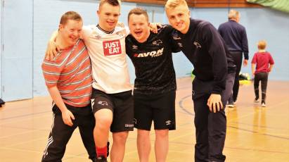EFL Day Of Disabilities: A Look At The Community Trust's Programmes On Offer