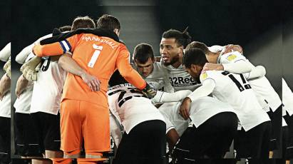 HIGHLIGHTS: Derby County 1-1 Coventry City