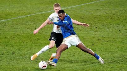 Young Rams Suffer FA Youth Cup Extra-Time Heartbreak