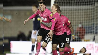 FULL MATCH REPLAY: Millwall Vs Derby County