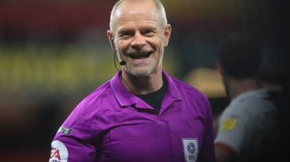 Woolmer To Take Charge Of Derby's Home Clash Against Luton