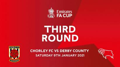 Chorley Vs Derby County: Streaming And Audio Options