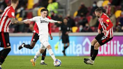 Rams Take A Point From Goalless Draw With Brentford