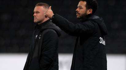 Rosenior Urges Rams To Take 'Next Step' After Going Four Unbeaten