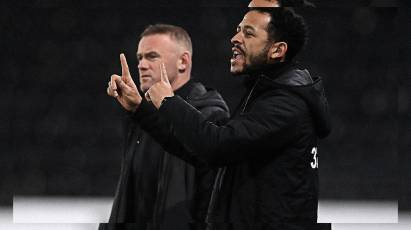 Rosenior Hoping Rams Can Continue To Build On Recent Performances