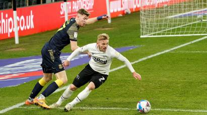 Rams Forced To Settle For A Point In Goalless Draw With Potters